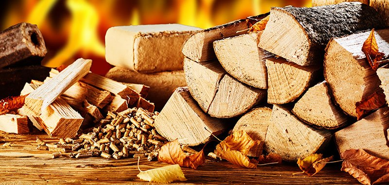 Firewood-packages